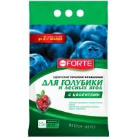 Удобрение Бона Форте для голубики и лесных ягод, 1 кг