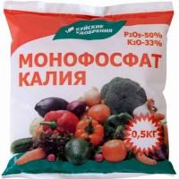 Удобрение Монофосфат калия, 1 кг